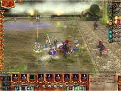 Chaos League - screen - 2004-04-15 - 25137