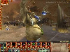 Chaos League - screen - 2004-04-15 - 25138