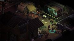 Shadowrun: Dragonfall - Director's Cut - screen - 2014-01-28 - 276626