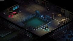 Shadowrun: Dragonfall - Director's Cut - screen - 2014-01-28 - 276627