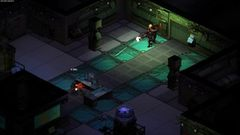 Shadowrun: Dragonfall - Director's Cut - screen - 2014-01-28 - 276628