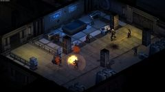 Shadowrun: Dragonfall - Director's Cut - screen - 2014-01-28 - 276630