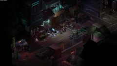 Shadowrun: Dragonfall - Director's Cut - screen - 2014-01-28 - 276632