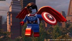 LEGO Marvel's Avengers - screen - 2015-07-14 - 303743