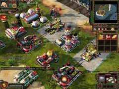 Command & Conquer: Red Alert 3 - screen - 2009-02-04 - 133461