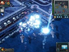 Command & Conquer: Red Alert 3 - screen - 2009-02-04 - 133465
