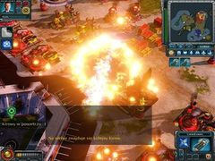 Command & Conquer: Red Alert 3 - screen - 2009-02-04 - 133468