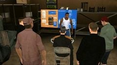 Grand Theft Auto: San Andreas - screen - 2014-12-09 - 292783