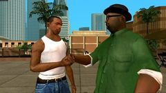 Grand Theft Auto: San Andreas - screen - 2014-12-09 - 292785