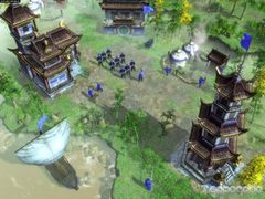 Age of Empires III: The Asian Dynasties - screen - 2007-07-11 - 85046