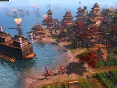 Age of Empires III: The Asian Dynasties - screen - 2007-07-11 - 85048