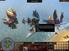 Age of Empires III: The Asian Dynasties - screen - 2007-07-11 - 85049