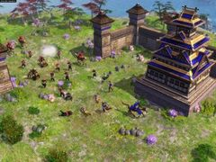 Age of Empires III: The Asian Dynasties - screen - 2007-07-11 - 85050