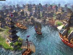 Age of Empires III: The Asian Dynasties - screen - 2007-07-11 - 85051