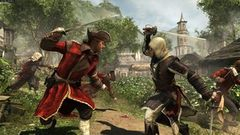 Assassin's Creed IV: Black Flag - screen - 2013-10-29 - 272263