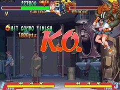 Street Fighter Alpha 2 - screen - 2015-05-12 - 299378