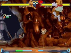Street Fighter Alpha 2 - screen - 2015-05-12 - 299383