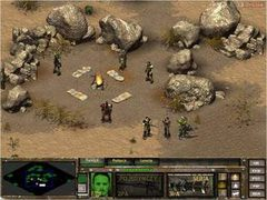 Fallout Tactics: Brotherhood of Steel - screen - 2001-06-29 - 5746