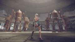 Nier: Automata - screen - 2017-04-18 - 342787