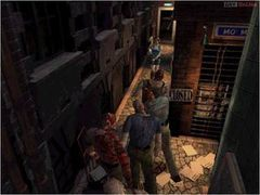 Resident Evil 3: Nemesis - screen - 2000-12-18 - 344