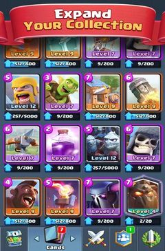 Clash Royale - screen - 2017-12-19 - 361787