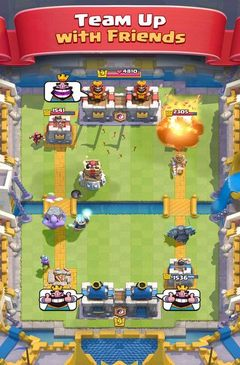 Clash Royale - screen - 2017-12-19 - 361791