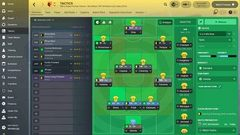 Football Manager 2018 - screen - 2017-12-19 - 361801