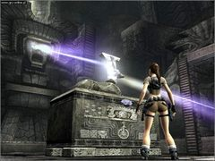 Tomb Raider: Legenda - screen - 2005-10-11 - 55180
