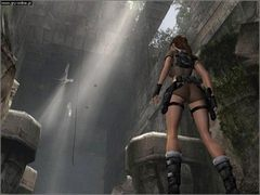 Tomb Raider: Legenda - screen - 2005-10-11 - 55181
