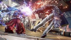 Tekken 7 - screen - 2017-07-18 - 350549