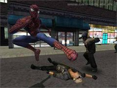 Spider-Man 2: The Game - screen - 2003-12-03 - 38696