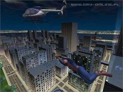 Spider-Man 2: The Game - screen - 2003-12-03 - 38697