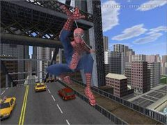 Spider-Man 2: The Game - screen - 2003-12-03 - 38700