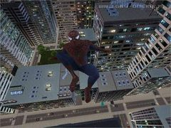 Spider-Man 2: The Game - screen - 2003-12-03 - 38702