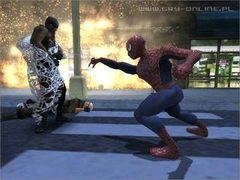 Spider-Man 2: The Game - screen - 2003-12-03 - 38704