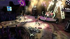 Guitar Hero III: Legends of Rock - screen - 2007-07-12 - 85162