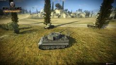World of Tanks - screen - 2014-02-05 - 277099