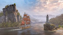 Assassin's Creed: Rogue Remastered - screen - 2018-03-21 - 368747