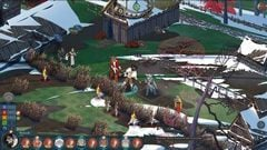 The Banner Saga 2 - screen - 2016-03-24 - 318223