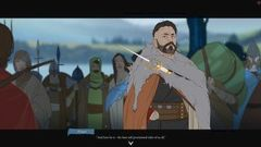 The Banner Saga 2 - screen - 2016-03-24 - 318225