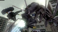 Earth Defense Force 2025 - screen - 2013-12-11 - 274455