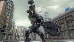 Earth Defense Force 2025 - screen - 2013-12-11 - 274458