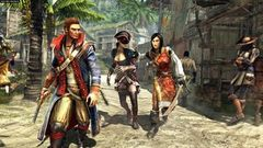 Assassin's Creed IV: Black Flag - screen - 2013-12-11 - 274463