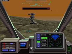 EarthSiege 2 - screen - 2014-02-26 - 278141