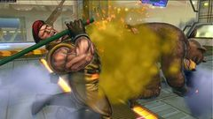 Street Fighter X Tekken - screen - 2011-09-14 - 219728