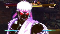 Street Fighter X Tekken - screen - 2011-09-14 - 219730