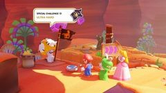Mario + Rabbids: Kingdom Battle - screen - 2017-10-18 - 357676