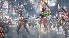 Warriors Orochi 4 - screen - 2018-05-16 - 372980