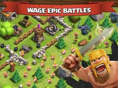 Clash of Clans - screen - 2014-12-10 - 292860