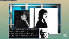 The 25th Ward: The Silver Case - screen - 2018-03-14 - 368261